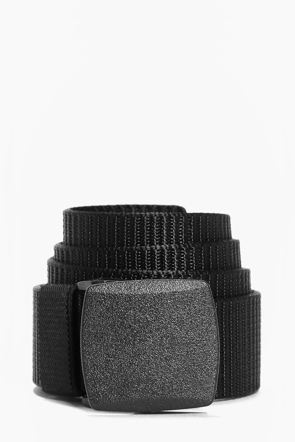 Grosgrain Basic Belt