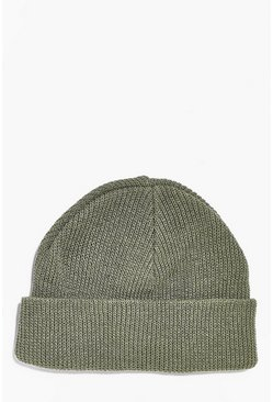 Basic Fisherman Beanie