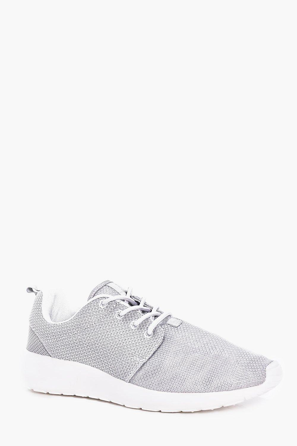 Product photo of Running trainers grey