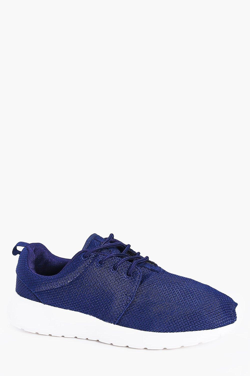 Product photo of Running trainers navy