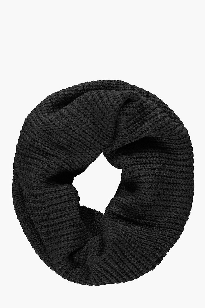 Knitted Snood