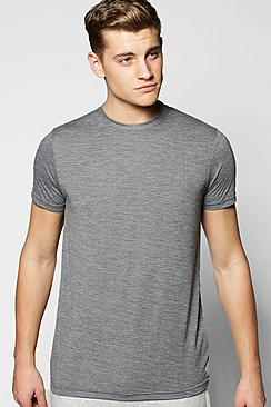 Soft Touch Lounge T Shirt