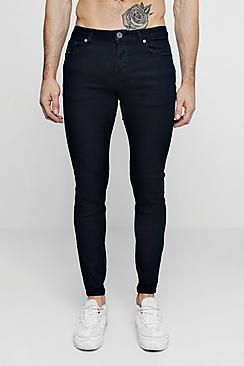 Skinny Fit Fashion Jean