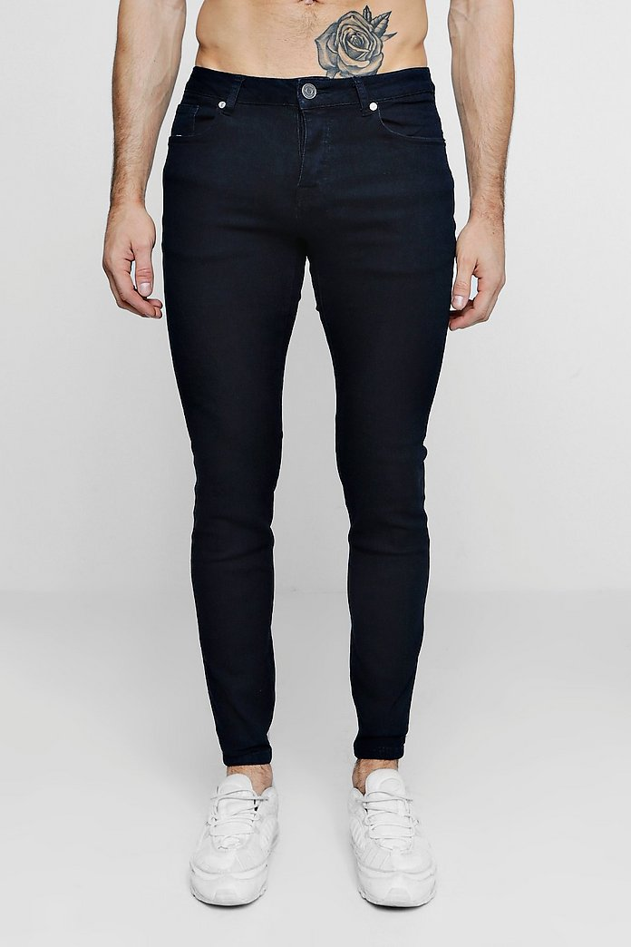 Skinny Fit Fashion Jeans