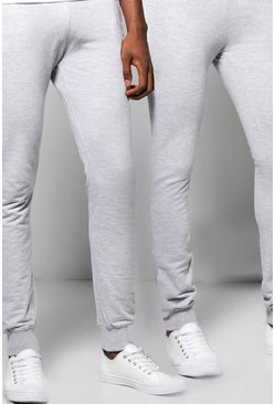 Super Skinny Joggers In 2 Pack