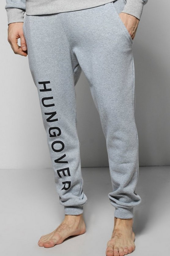 Hung Over Lounge Joggers