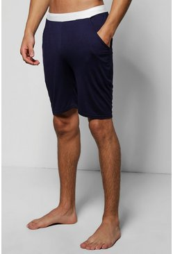 Lightweight Lounge Shorts