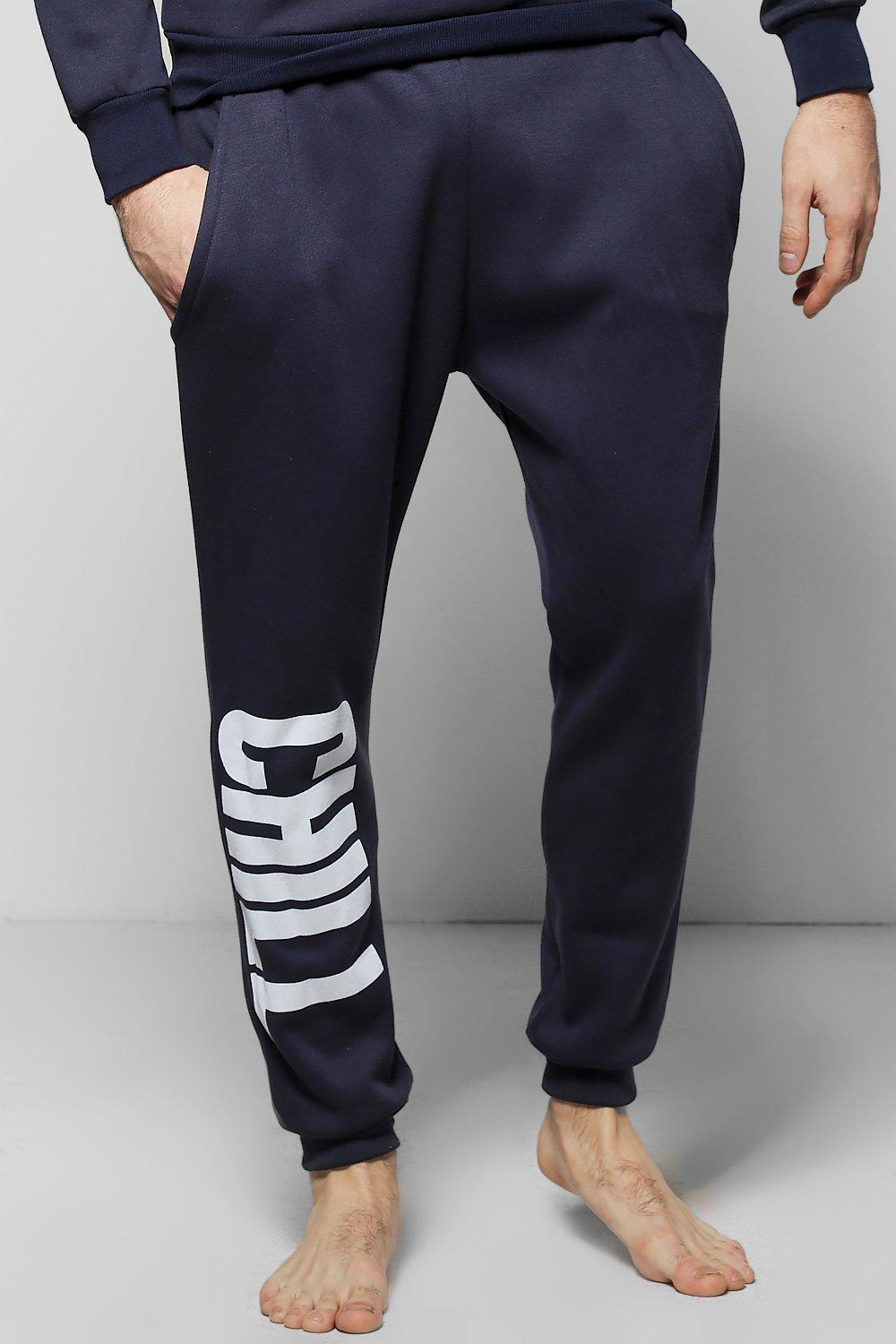 Chill Lounge Joggers