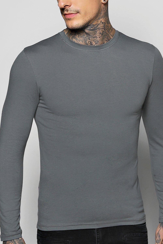 Mens Long Tail Tee Shirts
