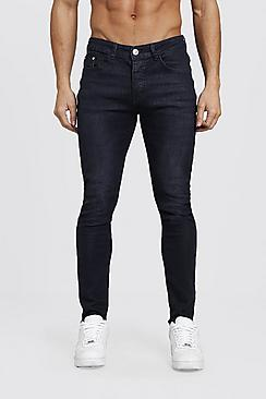 Skinny Stretch Fashion Jeans