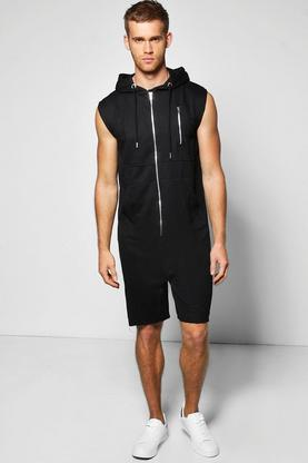 MA1 Sleeveless Onesie