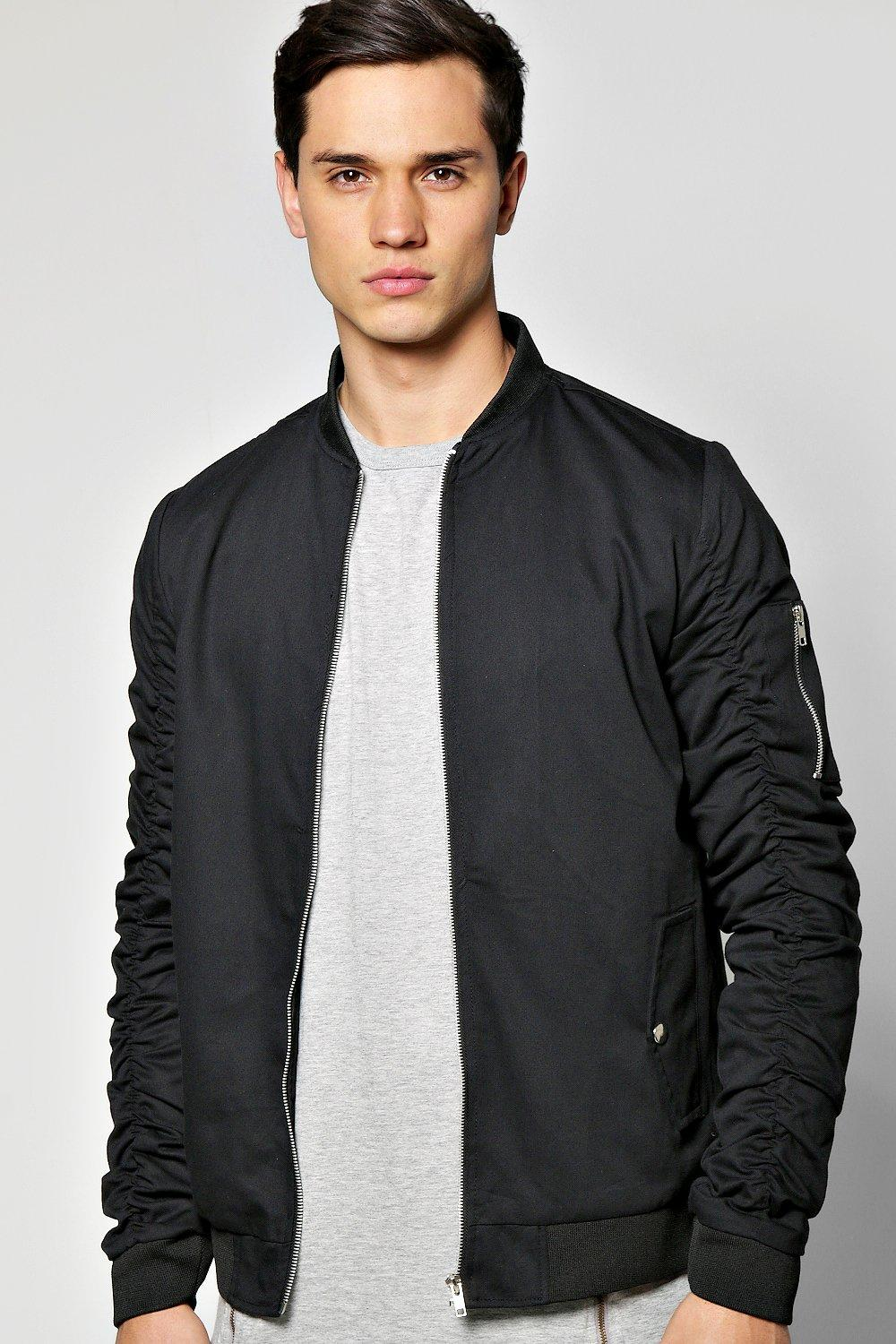 Bomber Jackets For Men Photo Album - Reikian