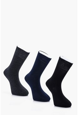 3 Pack Smart Socks