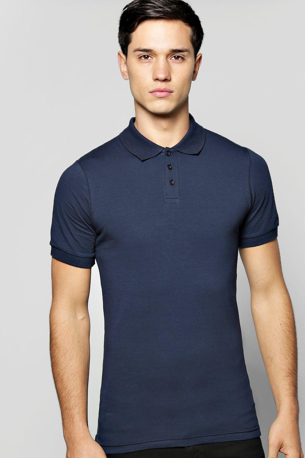 Extreme Muscle Fit Polo