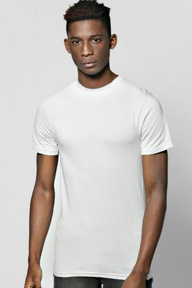 Extreme Muscle Fit Crew Neck T-Shirt