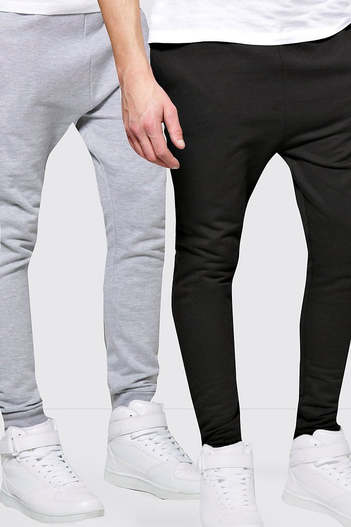 Skinny Fit 2 Pack Joggers