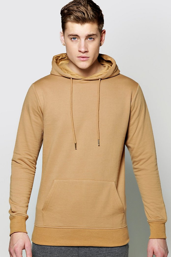 Over The Head Hoodie