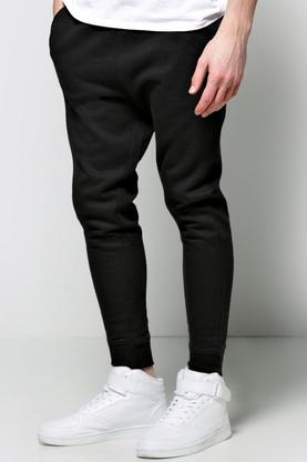 Lightweight Drop Crotch Jogger