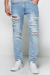 Mens Jeans | Shop Jeans For Men | boohooMAN