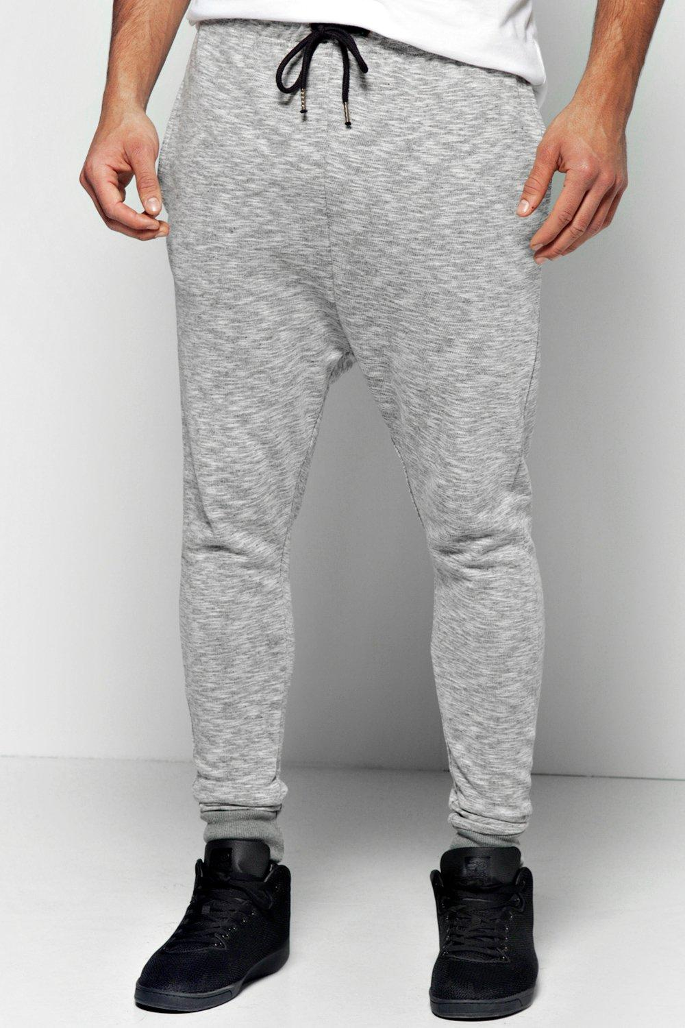 Skinny Joggers in Space Dye