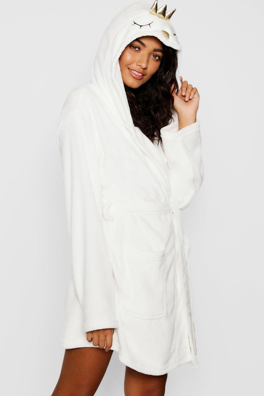 Купить Nightwear, Вечернее платье Crown в виде пингвинов, boohoo
