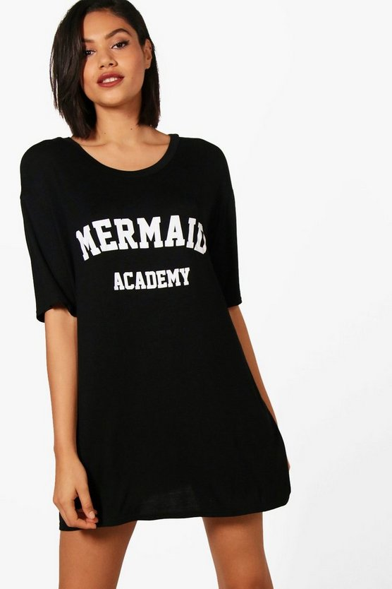 Isla Mermaid Academy Night Dress