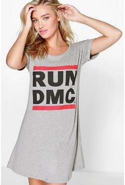 RUN DMC Night Dress