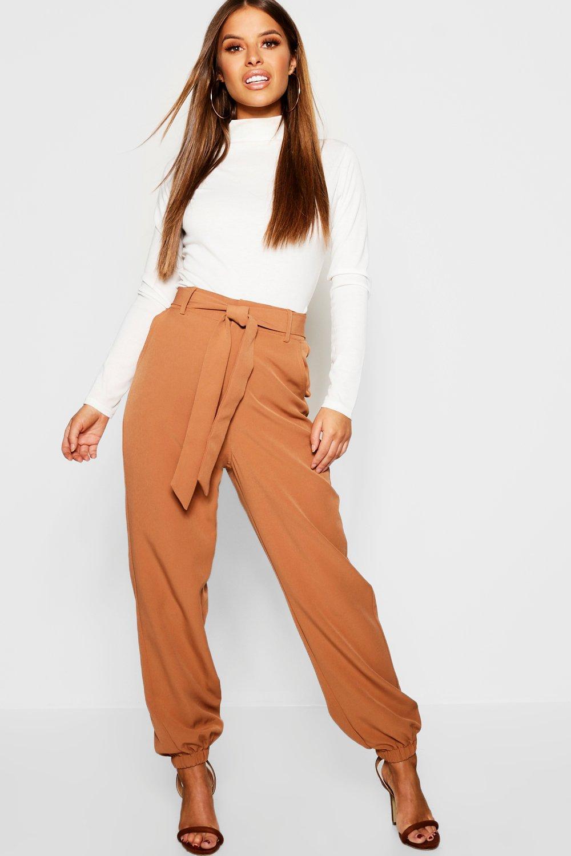 Купить Trousers, Petite - для бега Style) Utility, boohoo