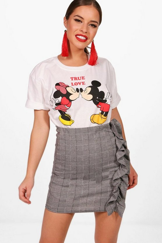 Petite Gemma Disney True Love T-Shirt