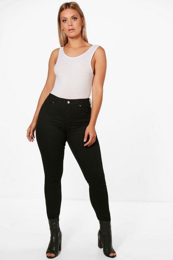 Plus Niamh Stretch Skinny Jean