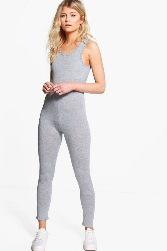 Petite Harriet Super Slim Unitard