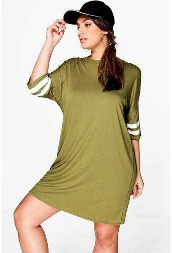 T-Shirt Dresses. Go for the ultimate off-duty look in our effortless range of t-shirt dresses, perfect for every occasion. A versatile go-to wardrobe staple that earns easy style points whatever the occasion.