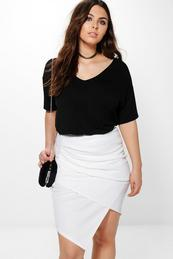 Evening skirts | Going out skirts | boohoo