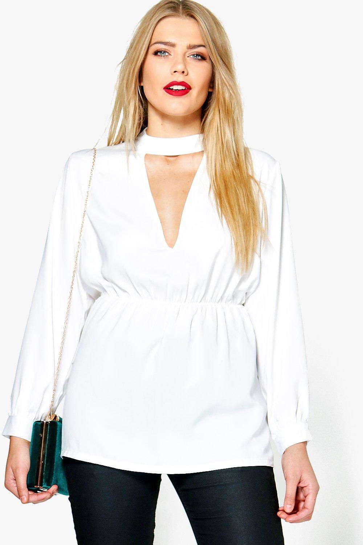 Shirts & Blouses| Shop Womens Shirt | boohoo