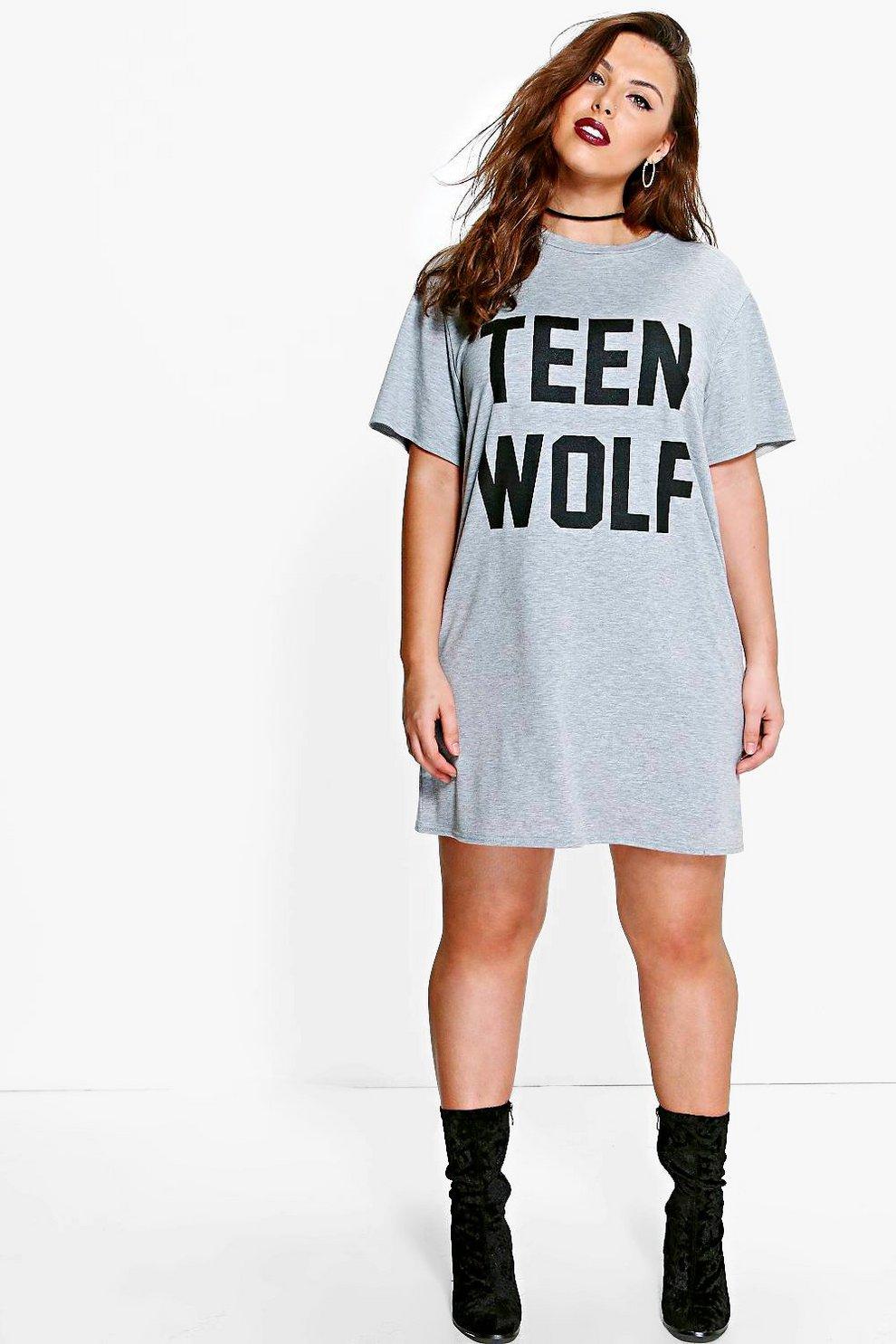 T-Shirts Dress