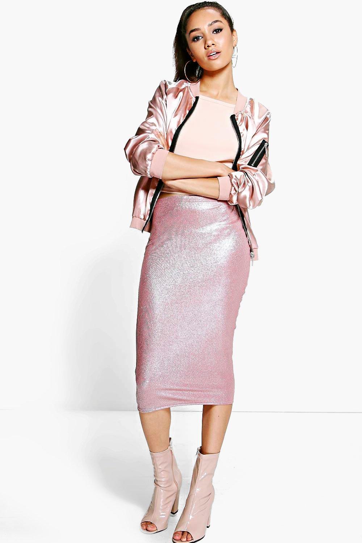 Luxury JOA Womens A Line Skirt  Womenstyleee