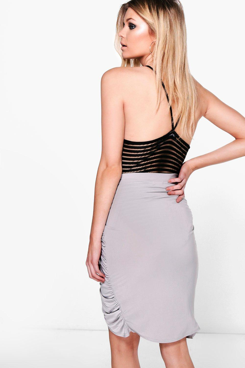 Petite-Skirts. Whether you're dressing for a casual or professional environment, petite skirts can provide you with the perfect look for any occasion.