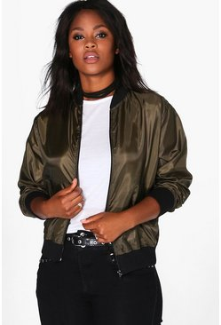 Plus Riley MA1 Bomber
