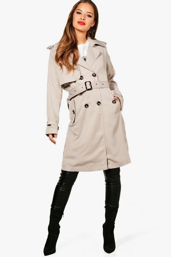 Petite Longline Trench