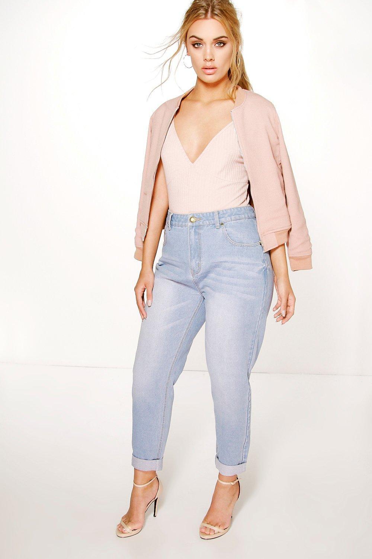 Jeans | Womens Skinny High Waisted & Boyfriend Jeans | boohoo