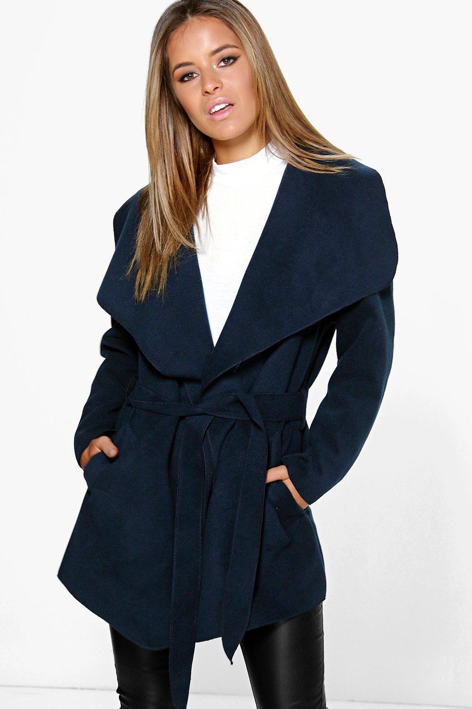 Petite coats for women