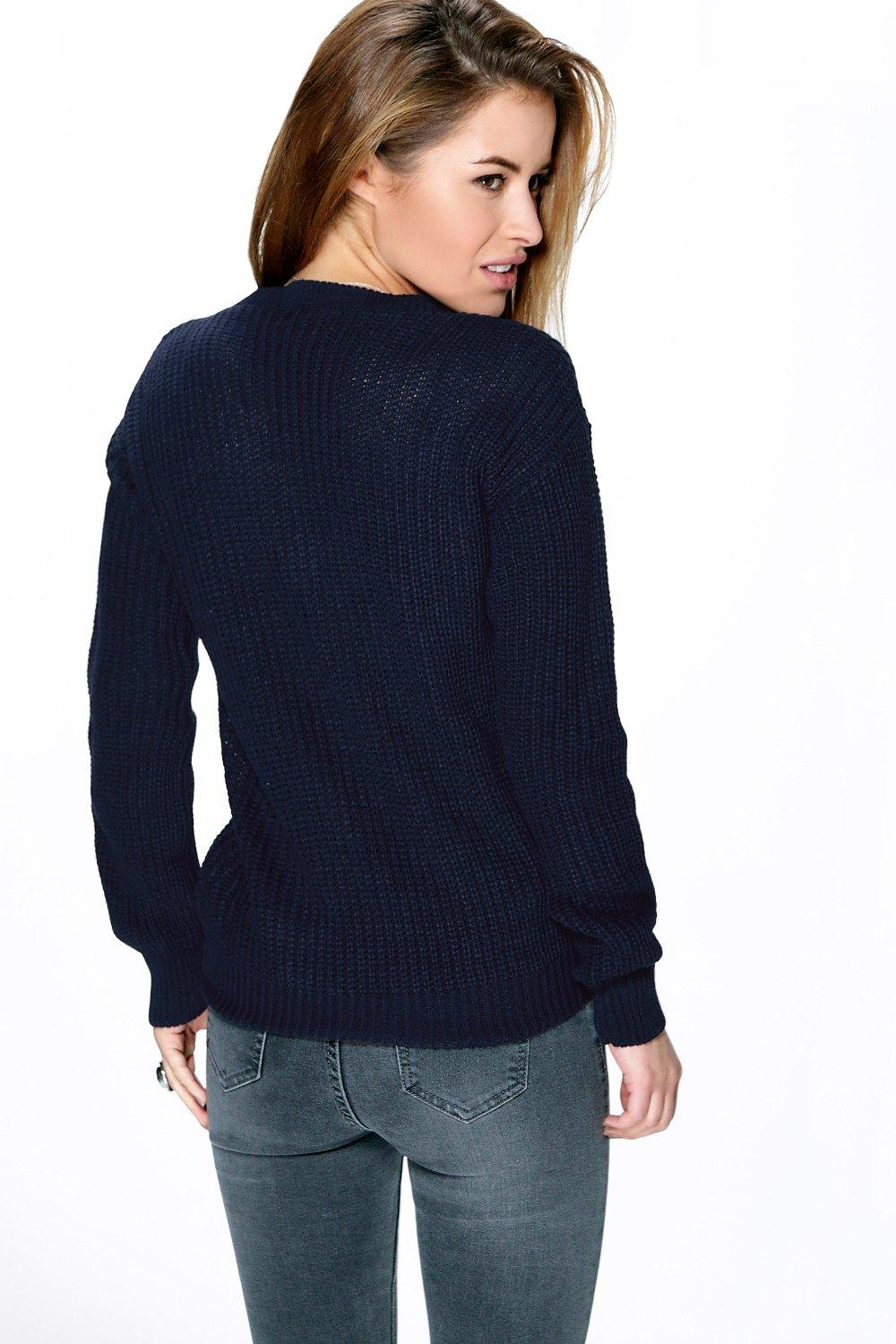 Find great deals on eBay for womens oversized jumper. Shop with confidence.