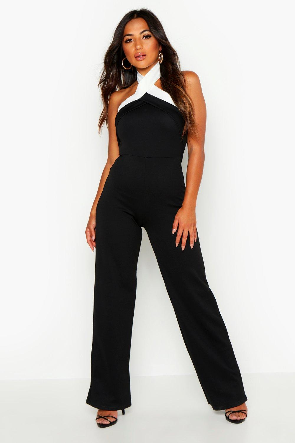 New Jumpsuit For Petite Women