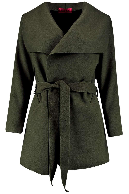 Women petite coat