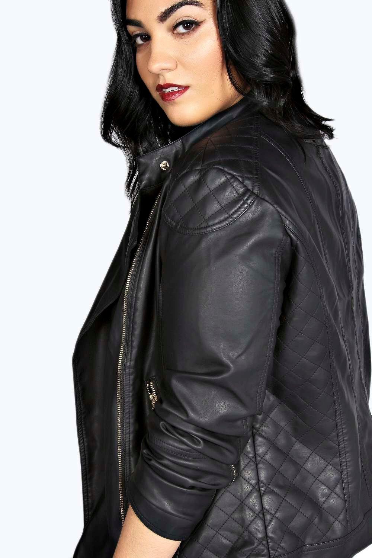 Leather jacket xl size - Leather Jacket Xl Size 0