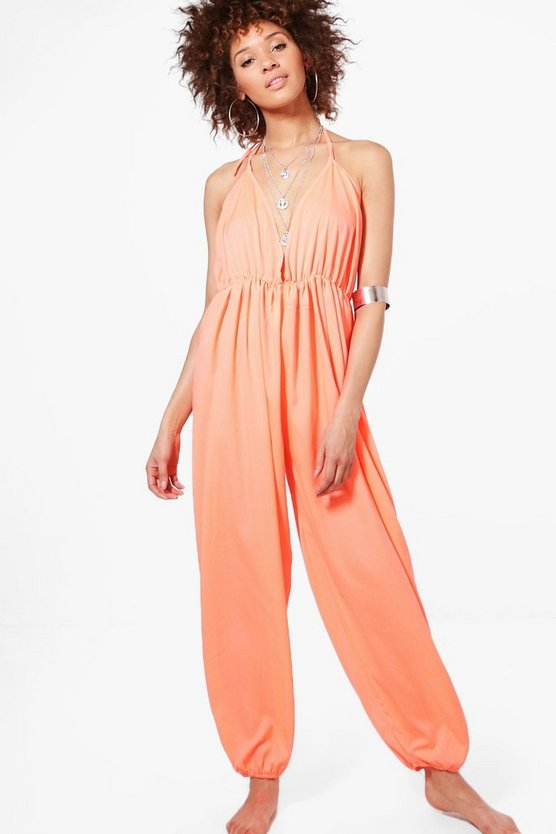 Isla Beach Jumpsuit