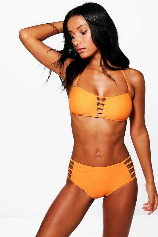 Bora Bora Mix And Match Strappy Bikini Brief