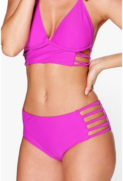 Moscow Mix And Match Strappy Bikini Brief
