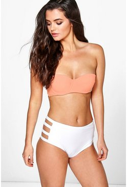Lyon Mix And Match Underwired Bikini Top