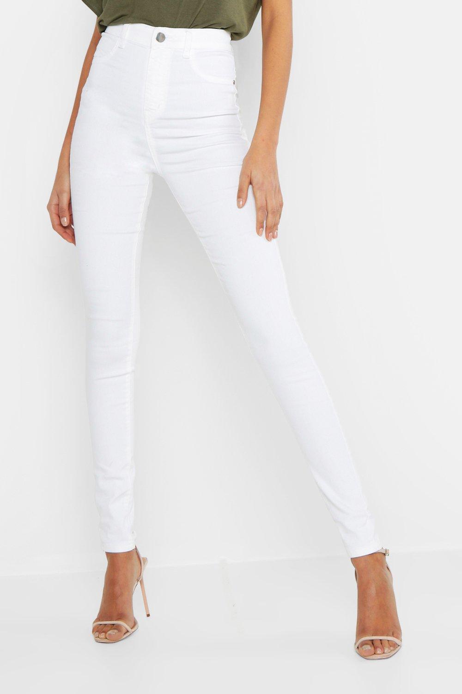 Купить Jeans, Базовые брюки для бега из коллекции Tall, boohoo
